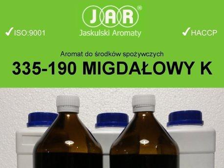 AROMAT MIGDAŁOWY K glikolowy (1)