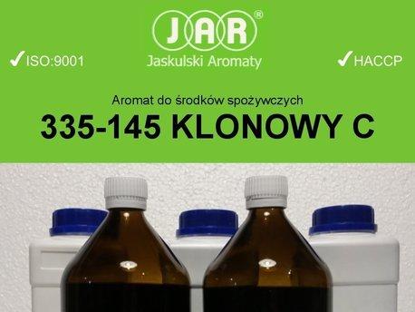 AROMAT KLONOWY C glikolowy (1)