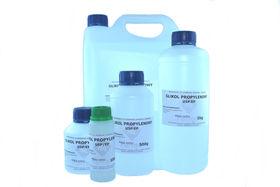 Glikol propylenowy CZYSTOŚĆ USP/EP