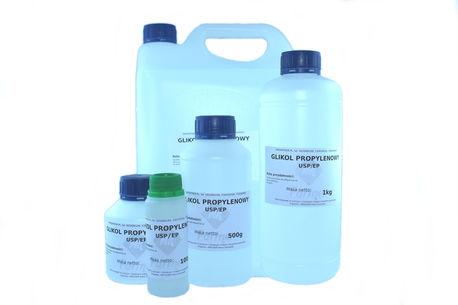 Glikol propylenowy CZYSTOŚĆ USP/EP (1)