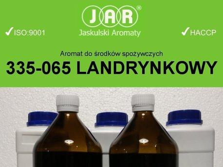 AROMAT LANDRYNKOWY glikolowy (1)
