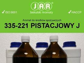AROMAT PISTACJOWY J