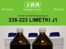 AROMAT LIMETKI J1