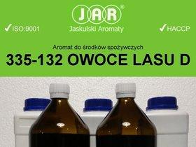 AROMAT OWOCE LASU D glikolowy