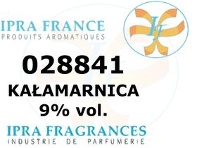 Kałamarnica 9% - 028841