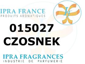 Czosnek - 015027