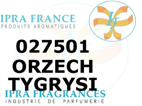 Orzech Tygrysi - 027501 (1)