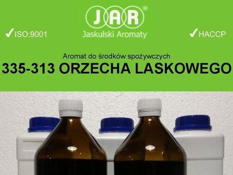 Aromat Orzecha Laskowego (1)