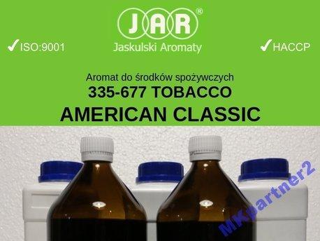 AROMAT TOBACCO AMERICAN CLASSIC (1)