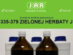 Aromat Herbaty Zielonej J