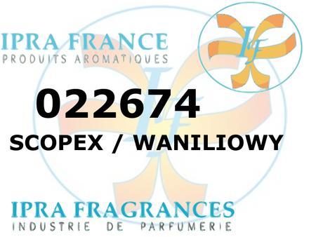Scopex (Waniliowy) - 022674 (1)